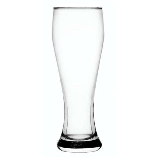 Бокал для пива Weizenbier V=330 мл