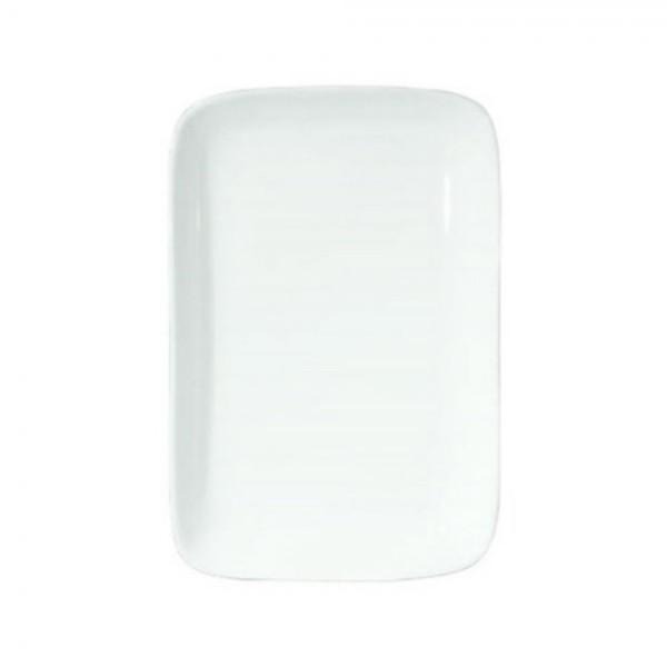 Блюдо прямоугольное Chan Wave 320*210*40 мм