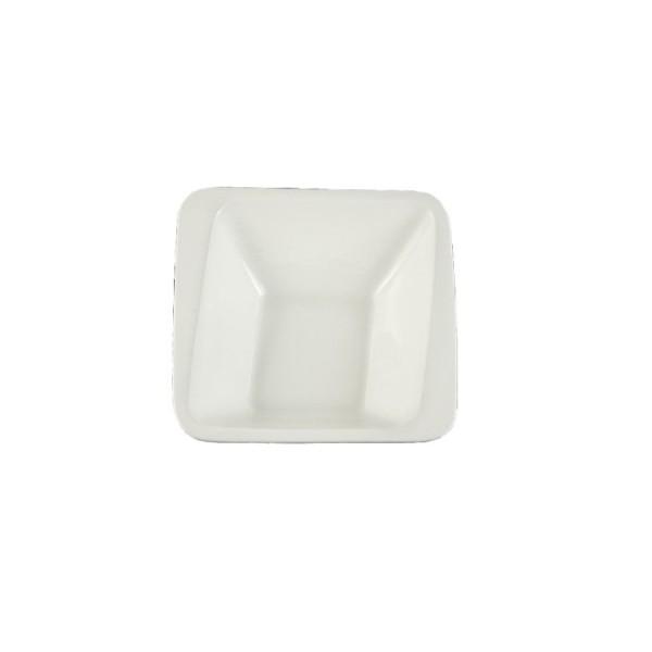 Салатник квадратный L=100 мм V=110 мл