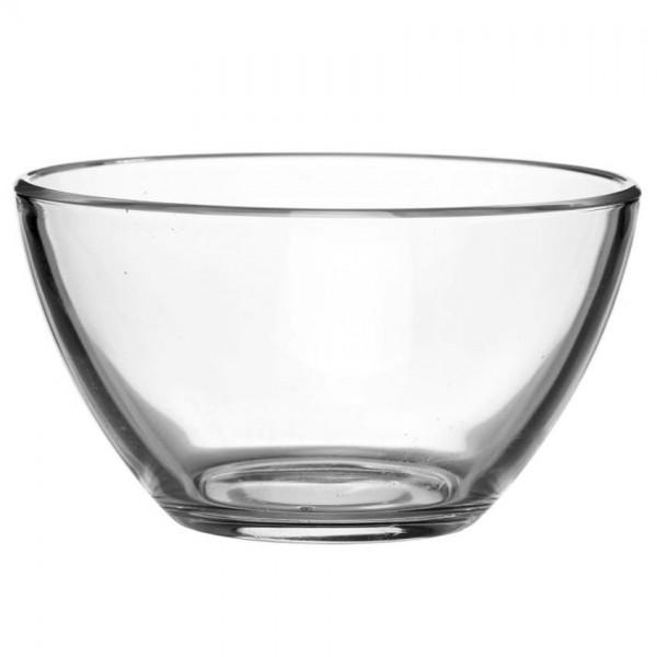 Салатник стеклянный V=1500 мл