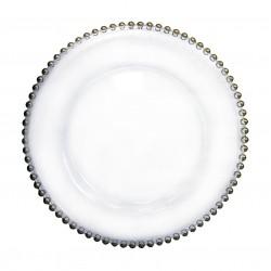Тарелки стекло