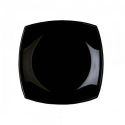 Столовый фарфор чёрный Arcoroc