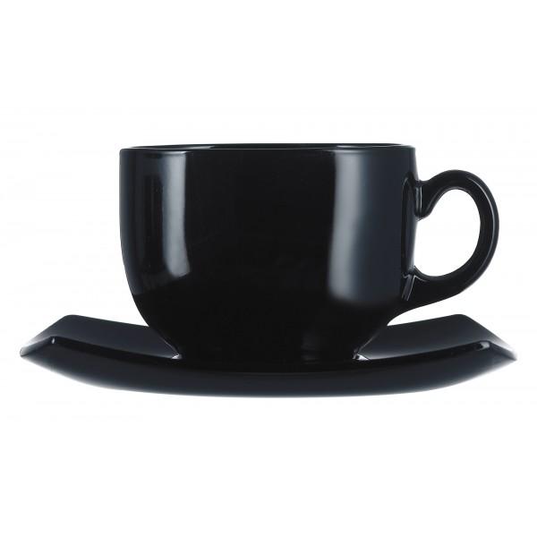 Чайная пара Arcoroc V=220 мл