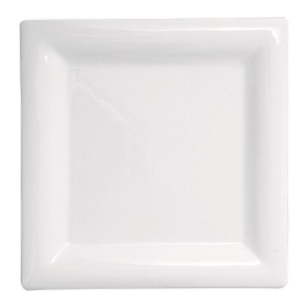 Блюдо квадрат Chan Wave 25×25 см