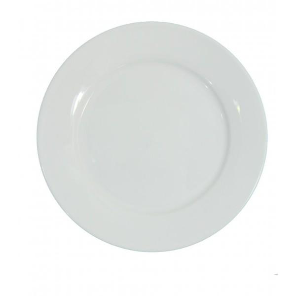 Блюдо круглое Chan Wave 300 мм
