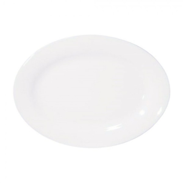 Блюдо овальное Chan Wave 300 мм