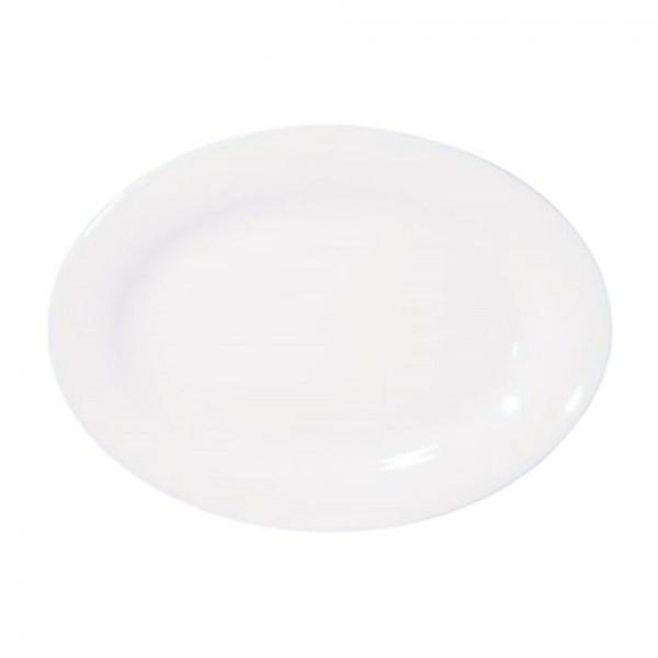 Блюдо овальное Chan Wave 450 мм