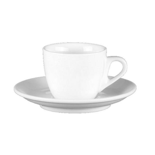 Кофейная пара Chan Wave V=85 мл