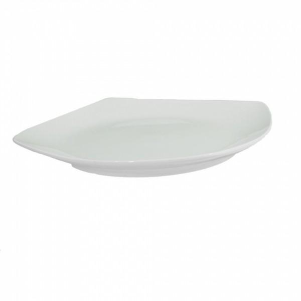 Тарелка квадратная Chan Wave 250 мм