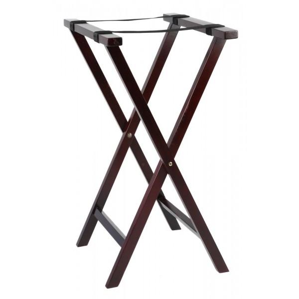 Подставка для подноса Триджек деревянная Н=830 мм В=440 мм