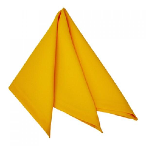 Салфетка желтая Profline 45*45 см.