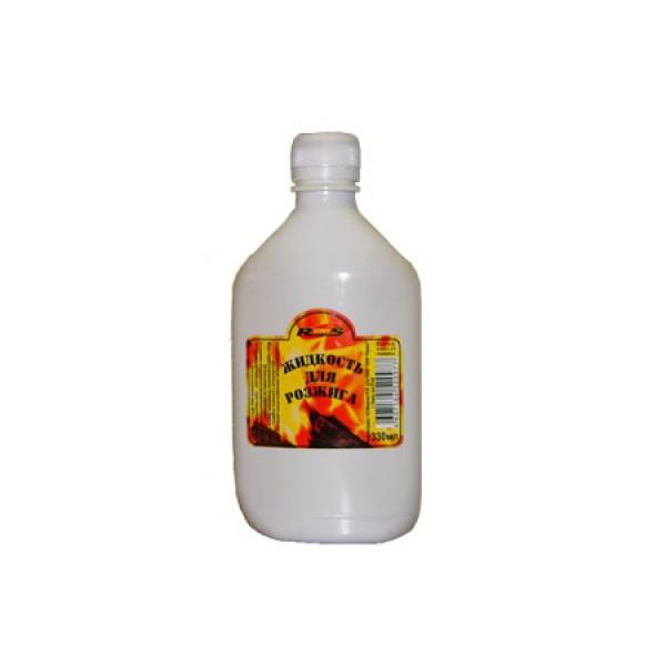 Жидкость для розжига V=330 мл
