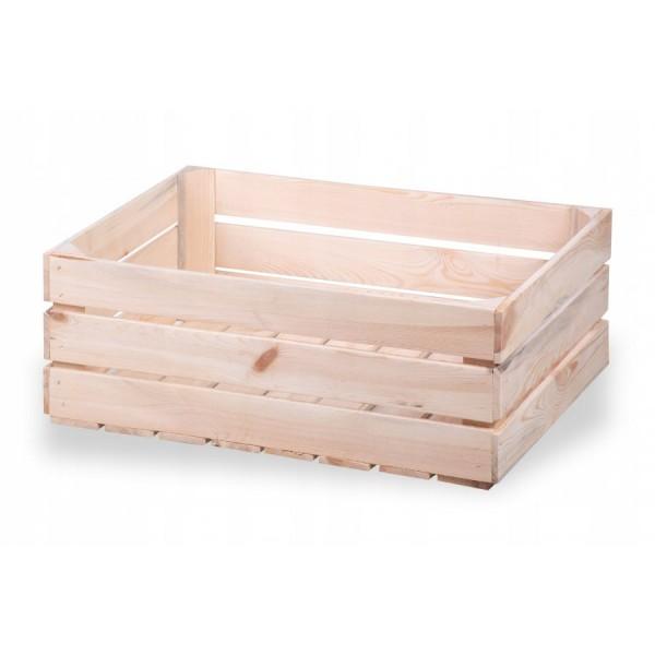 Ящик декоративный деревянный 460*310*250 мм