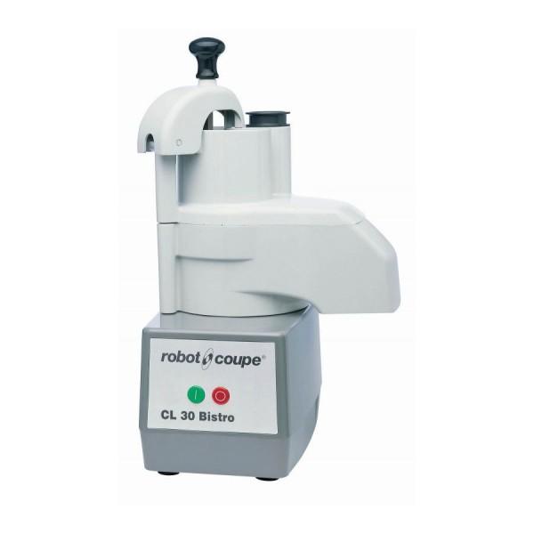 Овощерезательная машина Robot Coupe CL30 Bistro U=220 В, N=500 Вт   345*304*590 мм