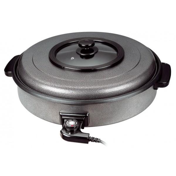 Сковорода электрическая  Gastrorag CPP-46A D=460 мм