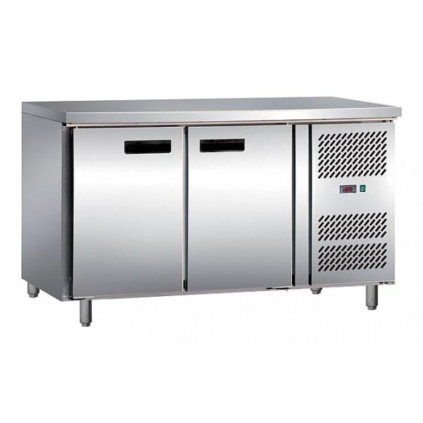 Стол холодильный Gastrorag GN 2100 TN ECX   1360*700*850 мм