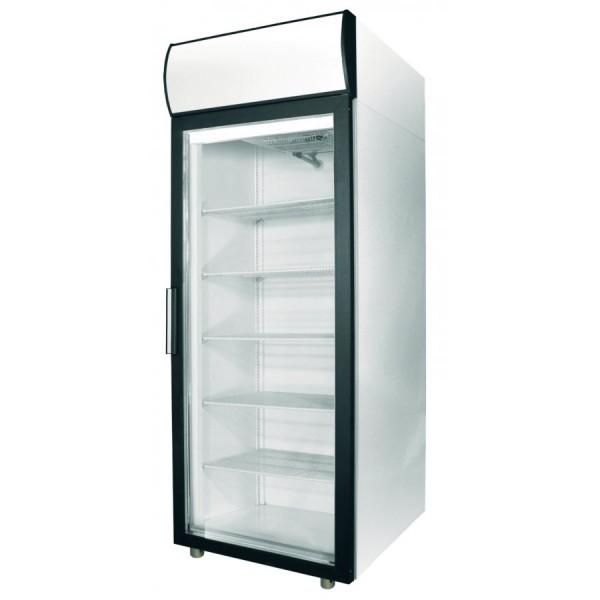 Шкаф холодильный Polair ШХ-0,5 ДС V=500 л.   697*710*2020 мм
