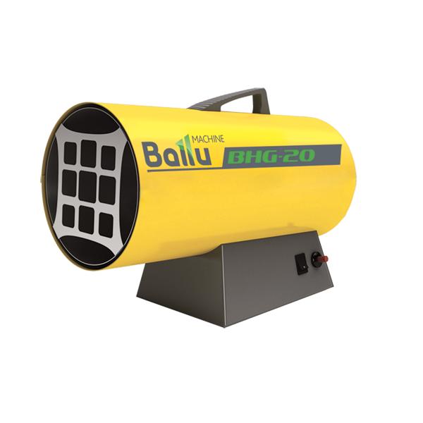 Тепловая пушка газовая BALLU BHG-20 18kw