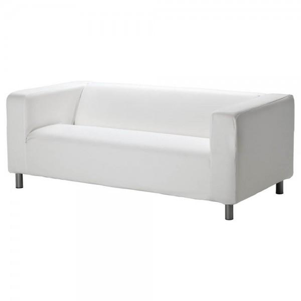 Диван 3-х местный IKEA белый