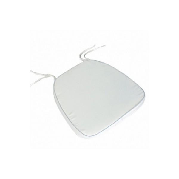 Подушка на стул Кьявари белая