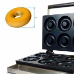 Аппарат для пончиков Gastrorag DM6