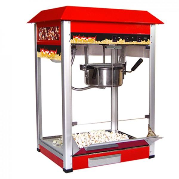 Аппарат для попкорна Airhot POP-6