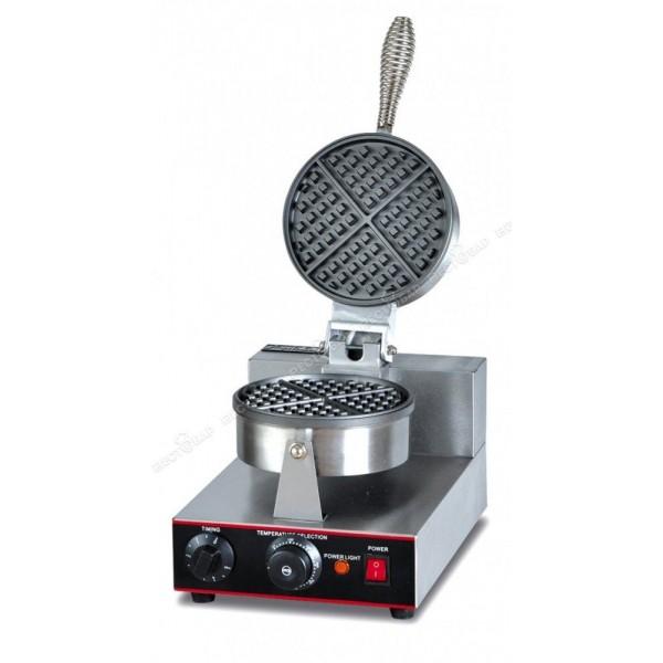 Вафельница для толстых вафель Gastrorag HWB-1