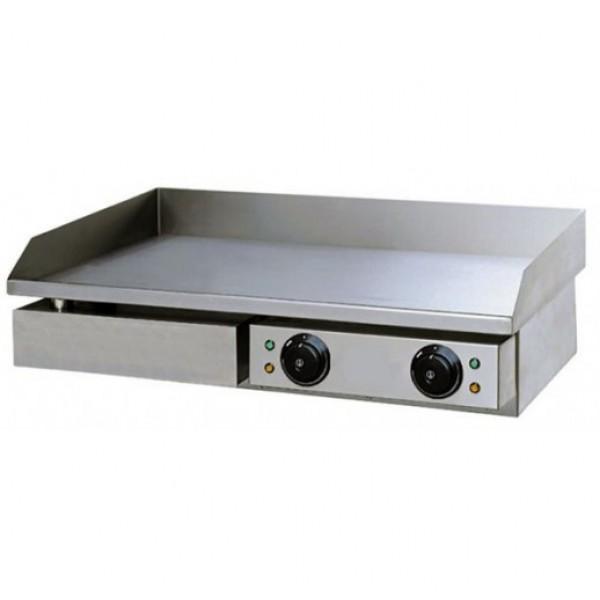 Гриль контактный GASTRORAG GH-EG-820E 2 жарочные поверхности (гладкие)