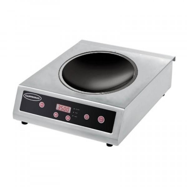 Плита индукционная Gastrorag TZ BT-350B-WOK