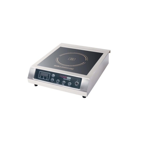 Плита индукционная Balan-TP3.5CE плоская настольная