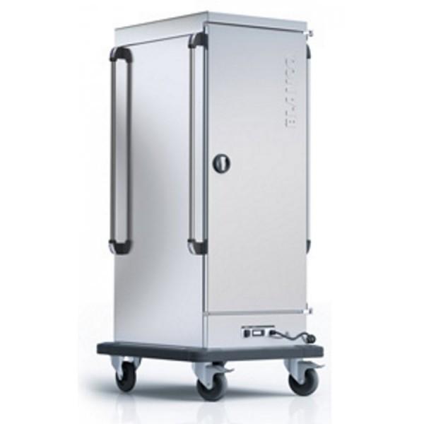 Тепловой шкаф Blanco BW-11 18 полос на 36 гастроёмкостей
