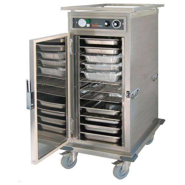 Тепловой шкаф Этюв. 10 полос на 10 гастроёмкостей