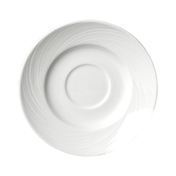 Блюдце для кофейной чашки Steelite Spyro D=115 мм