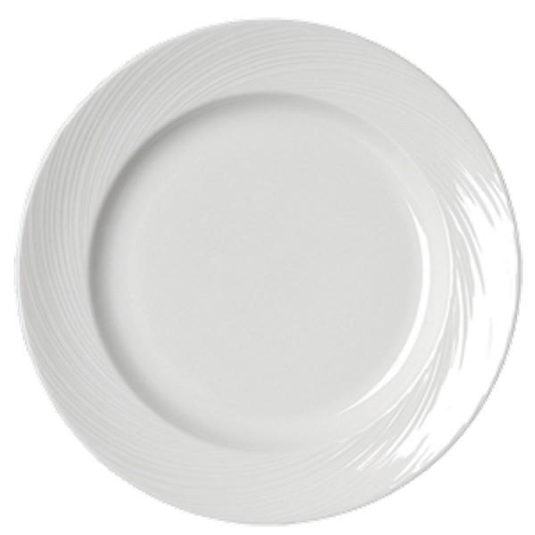 Тарелка закусочная Steelite Spyro D=250 мм