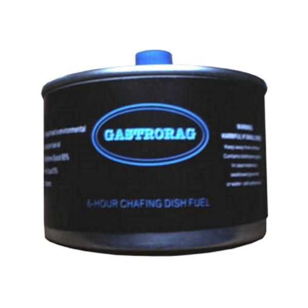 Топливо для диспенсера GASTRORAG 240 гр. (на 6 часов горения)