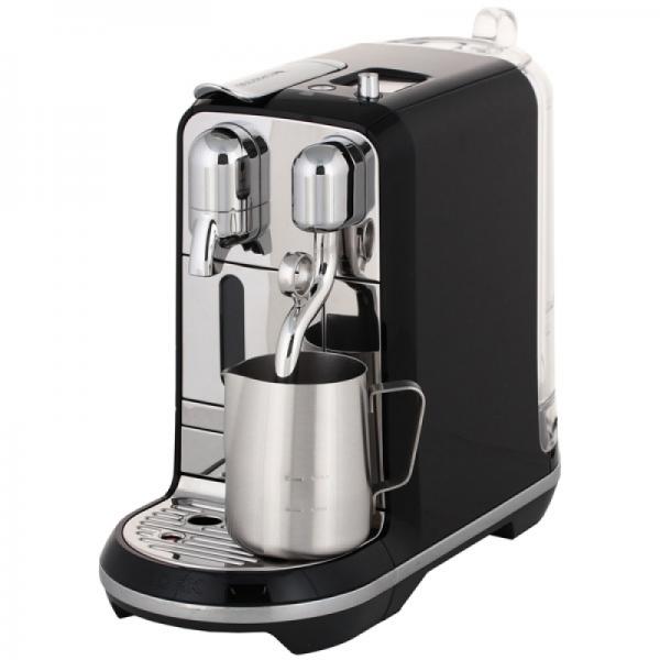 Кофемашина капсульная Вork c 730 nespresso Сreatista plus