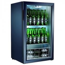 Холодильно-морозильное оборудование